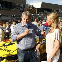 Norbert Haug elemez: mi újság a Mercedes-Benzzel és Timo Glockkal?