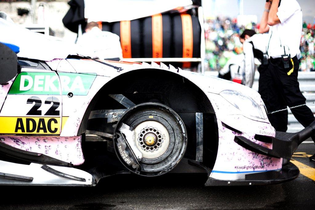DTM 2016 - A technikai szabályzat