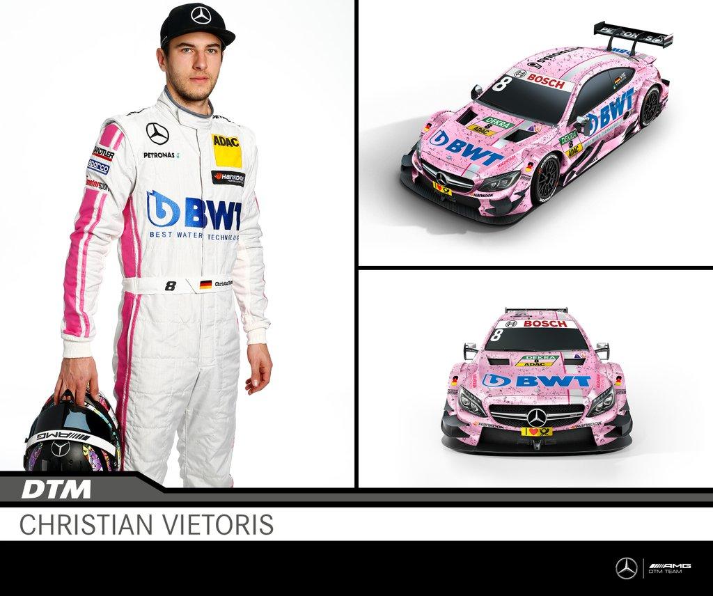 #8 Christian Vietoris