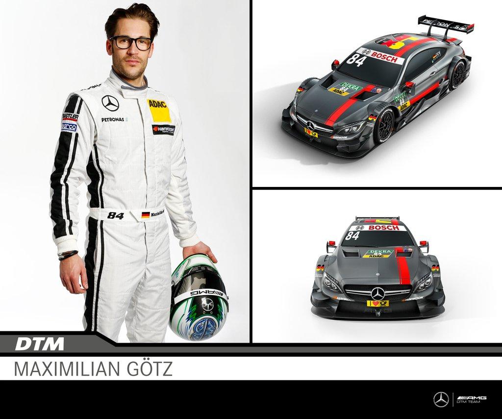 #84 Maximilian Götz