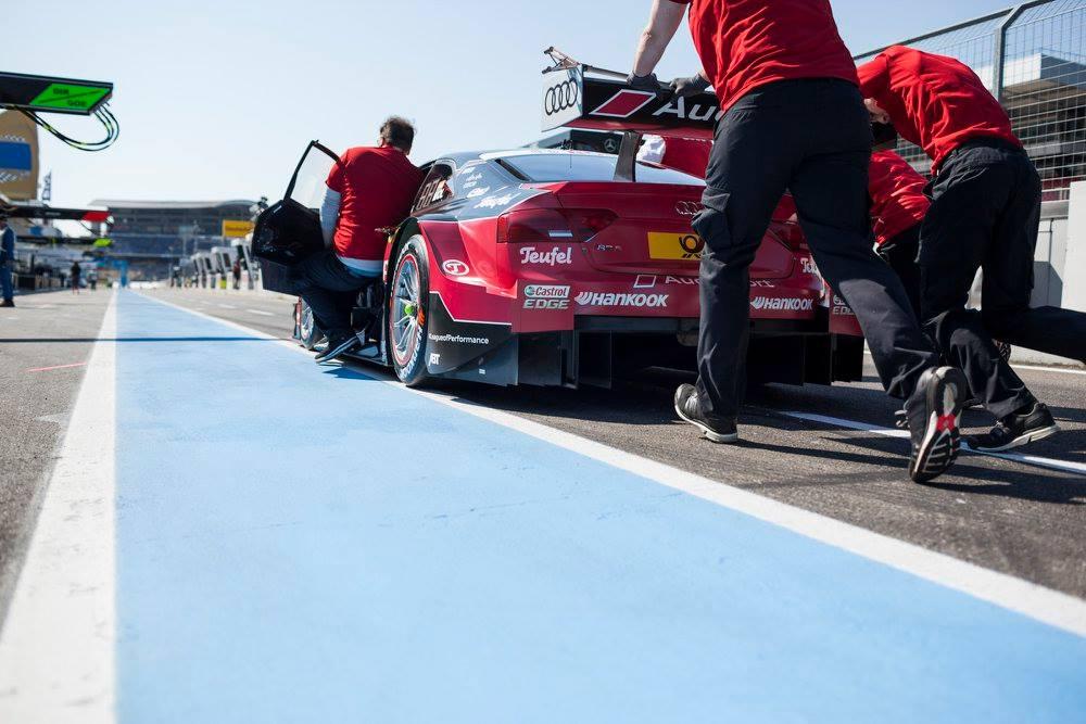 Hová tűnt az Audi vasárnap?