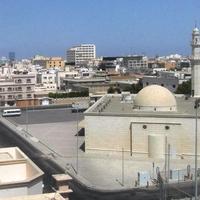 A hét kérdése az olvasóknak- mecsetek