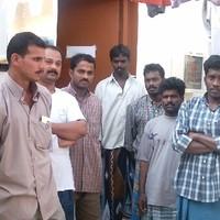 Itt élő népek sorozat: Az indiaiak