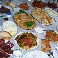 Ramadán gyakorlatban