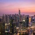 Amerikai életérzés Dubajban