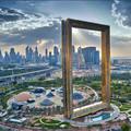 The Dubai Frame – a világ legnagyobb képkerete