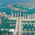 Dubai Harbour – a város legújabb kikötője