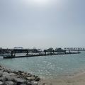 Hudayriyat Beach – Abu Dhabi