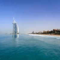 Burj Al Arab - Mitől lesz egy szálloda 7 csillagos?