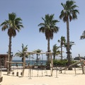 La Mer Beach – Dubaj egyik legtrendibb strandja