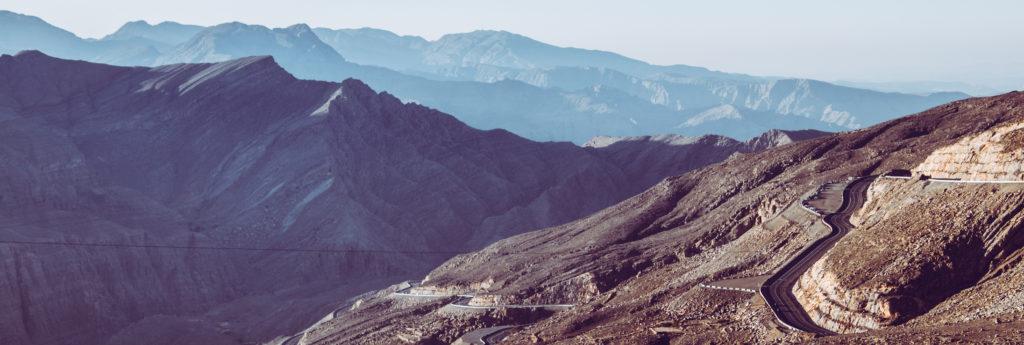Jebel Jais<br />Fotó: https://visitjebeljais.com