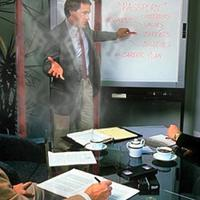 Egy összeesküvés elmélete a gyakorlatban