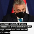 Publicisztika nevű szerző remekművű gyöngyszeme a magyar földalattimozgalom sajtajából
