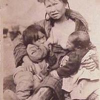 indián nép-nevek