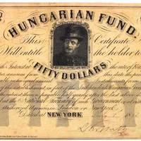 Kossuth dollár