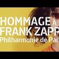 Kedvenc  zenekarom Frank Zappa műveiből válogat