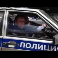 rendőrállam