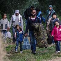 A migránskérdés jóválaszai aéjraópaiasan
