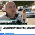 Budapesti Autósok Közössége -attitüd