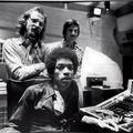 Ötven éve halt meg Jimi Hendrix