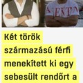 Török gyerek gógyíccsa