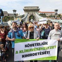 Nemszaporodással a Föld túlnépesedése ellen - klímaészvesztés