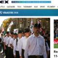 Jobbik - újra a régi , legalábbis a gecimédiában