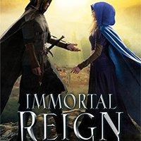 __TOP__ Immortal Reign: A Falling Kingdoms Novel. modulo permit Kurosawa children first abogados Espanol Digital