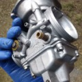 XBR karburátor típushiba