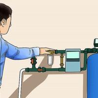 Az ivóvíz vasmentesítése, kezelése