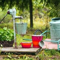 Kútvíz tisztítása, kút fertőtlenítése