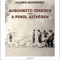 Az Auschwitz-tekercsek - Holokauszt