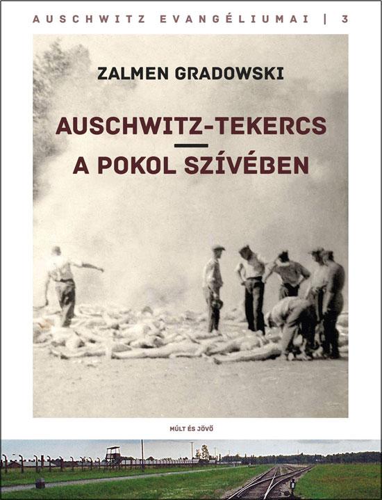 auswitz-tekercsek - gradowsi könyv