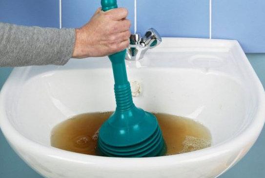 fertőtlenítés fürdőszoba dugulás