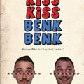 Kiss Ádám és Benk Dénes üdvözli a majákat