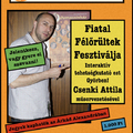 Félőrültek lepik el Győrt