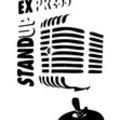 Egy éves a Stand-up Express