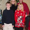 Borzalmasan festesz a családi fotókon?