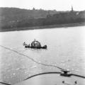 Csónak- és hajófelvonulások a Dunán