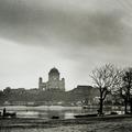 A Sion hegyére tervezett magyar Vatikán