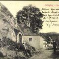 Az eltolt kápolna és más egyházi érdekességek a Dunakanyarból