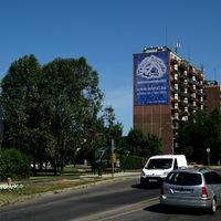 Fő út - Iskola utca