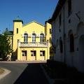 Gyártelep - József Attila Művelődési Ház