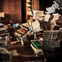 Jön a Nagy Könyvelhagyó Hétvége - Veszíts el könyvet Dunakeszin is