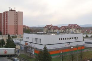 Bevásárlás Dunakeszin