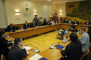 Minden képviselő aláírta az Együttműködési Nyilatkozatot