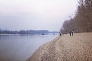 Egy futóbolond kalandjai a Duna-parton
