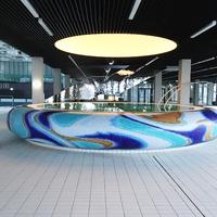 Így készült a FINA VB örvénylő masszázsmedencéje a Dagály Úszóarénában