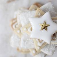 Hófehér mozaikok - karácsonyra várakozva...