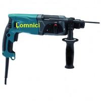 Lomnici egy fúrógép
